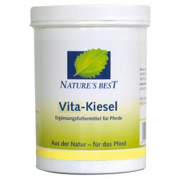 Nature´s Best Vita-Kiesel 700 g